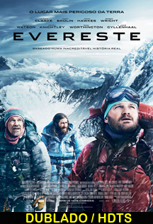 Assistir Evereste Dublado Online 2015