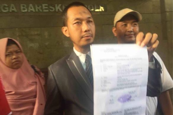 Polisi Dituntut Minta Maaf jika Salah Beri Keterangan soal Bocah yang Tewas di Monas