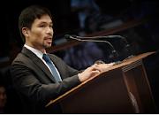 Manny Pacquiao, inako ang gastos sa 13 TV channels na gagamitin ng DepEd para sa distance learning