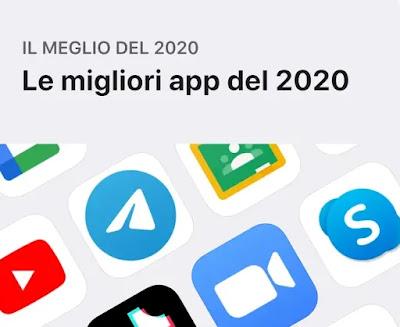 migliori app ios 2020