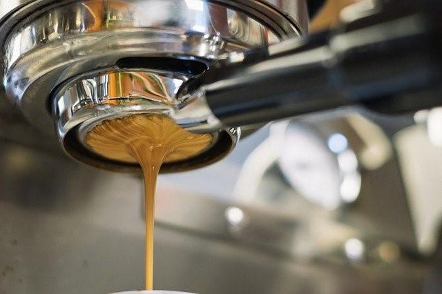 Barista dan Espresso