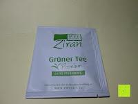 Beutel: Emerail Premium Grüner Tee - Ziran