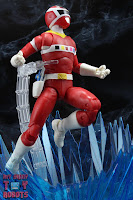 Power Rangers Lightning Collection In Space Red Ranger vs Astronema 18