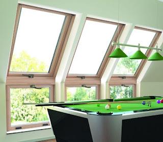 Jak zaplanować stolarkę okienną w strzelistych pomieszczeniach?