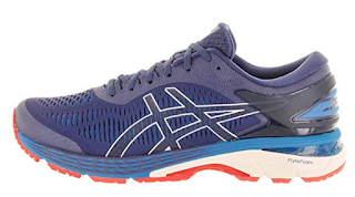 ASICS GEL-KAYANO 25 stability running shoe