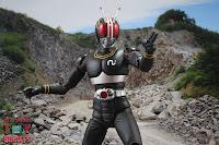 S.H. Figuarts Shinkocchou Seihou Kamen Rider Black 37