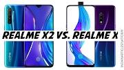 Realme X2 Vs. Realme X | 64MP Quad-camera, Amoled display और भी बहुत कुछ बदलाव के साथ RealmeX2 है एक Perfect Upgrade