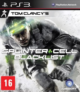 TOM CLANCY'S SPLINTER CELL BLACKLIST PS3 TORRENT