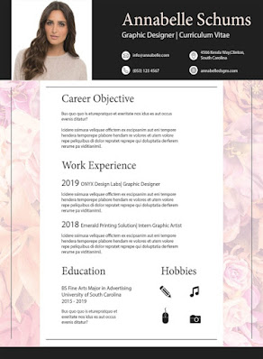download-template-cv-word
