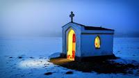 Small Church Photo by Johannes Plenio on Unsplash