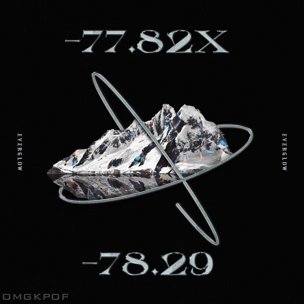 EVERGLOW – -77.82X-78.29 – EP