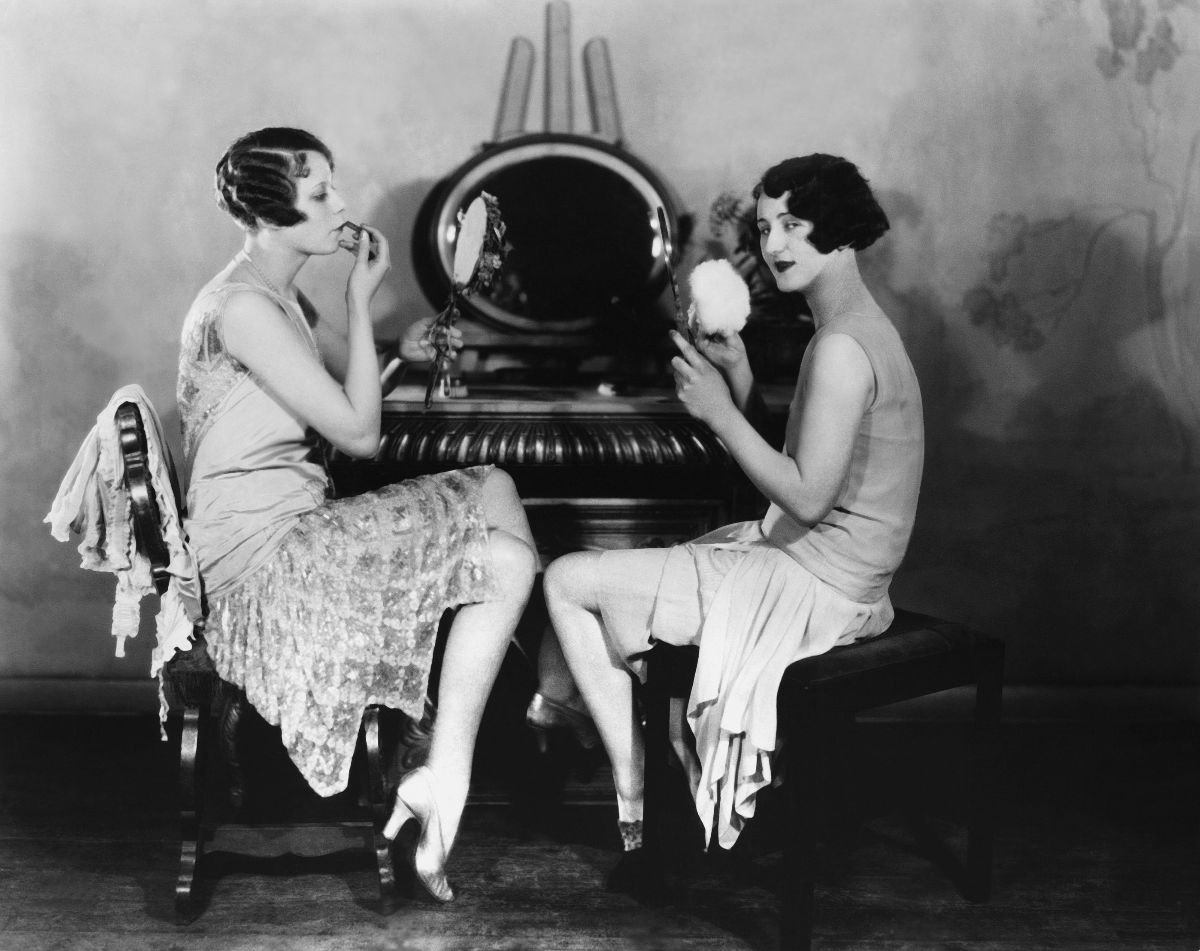 Style in the Jazz Age: 20 Vintage Photos Show Beautiful ...