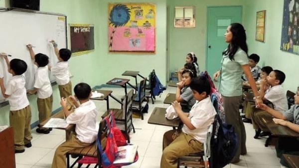 300K private school teachers need help too