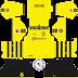 Kits Borussia Dortmund 2019 - 2022Dream League Soccer 2019 & First Touch Soccer