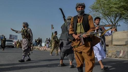 Pakar Rusia: Ini Cara AS Lenyapkan Ghani, untuk Memunculkan Pemimpin Baru Afghanistan yang Siap Hadapi Taliban