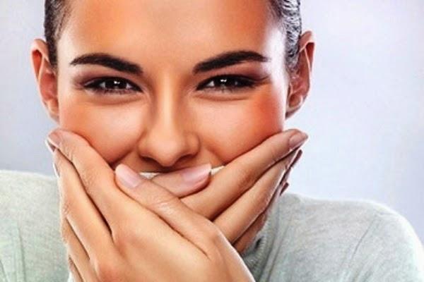 Cara Mengatasi Bau Mulut Selama Puasa