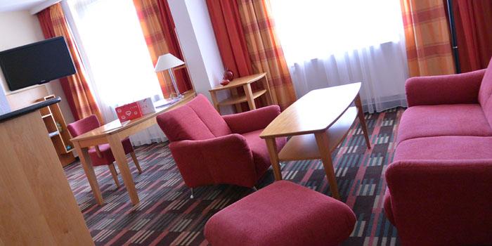 Hotel en Brno