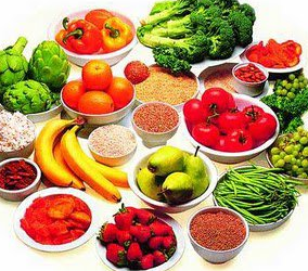 Ini dia sayur dan buah buahan yang bisa menambah kadar darah kita meningkat secara drastis