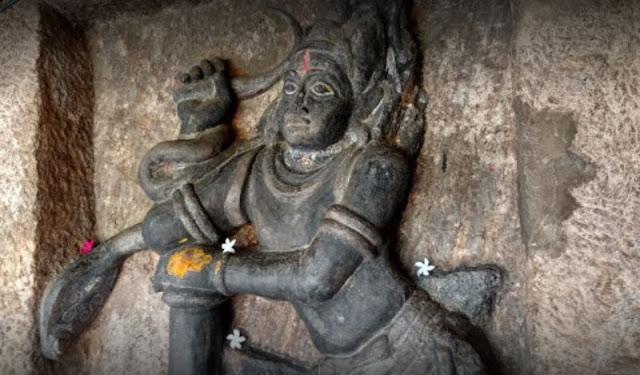 Undavalli Caves Temple