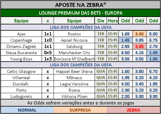 LOTOGOL 819 - GRADE EUROPA 02