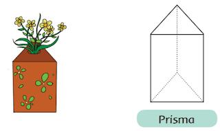 Vas bunga Dayu berbentuk prisma www.simplenews.me