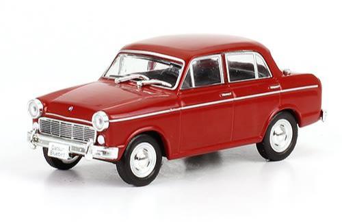 grandes autos memorables Datsun Bluebird 310