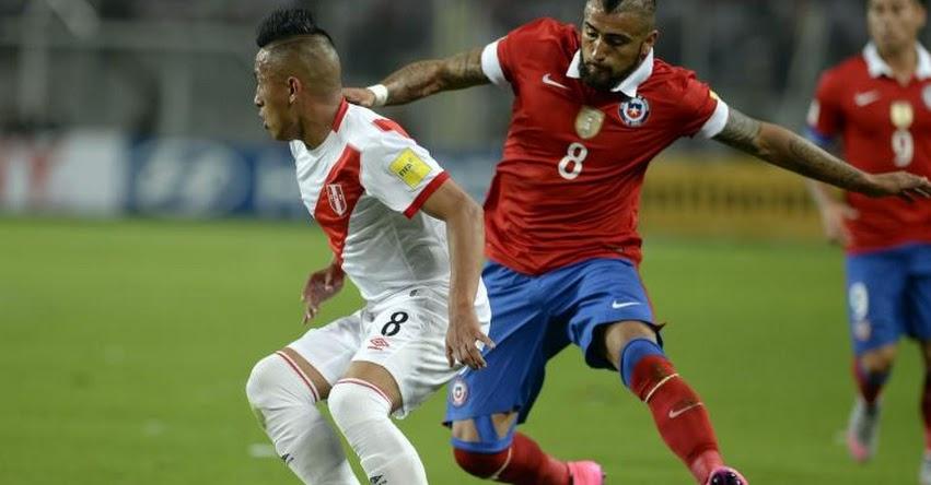 PERÚ Vs. CHILE: Selección peruana enfrentará partido amistoso en octubre