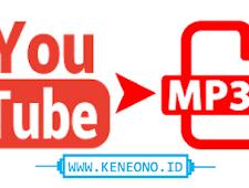 5 Situs Convert Video YouTube Menjadi MP3