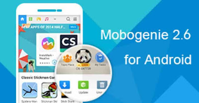 Mobogenie Latest Pro APK 2.6 data and obb