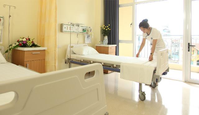 Hướng dẫn khám bệnh tại Bệnh viện Đa khoa Tâm Anh Hà Nội