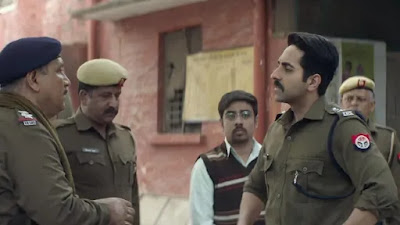 Article 15 (2019) Movie - Bollywood Movie Download - Movierulz - 4