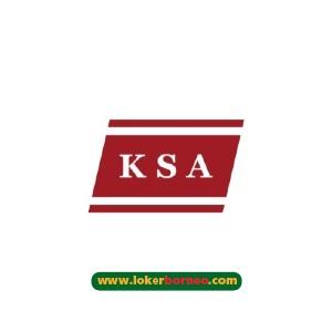 Lowongan Kerja Kalimantan PT. KARTIKA SAMUDRA ADIJAYA (KSA) Terbaru mei 2021