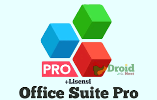 Office Suite Pro  Lisensi Full APK Terbaru  Download di Android