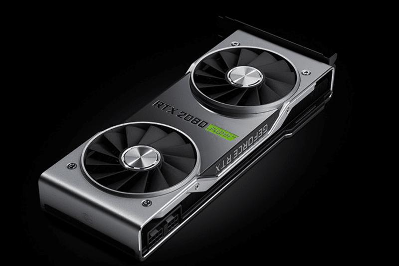 Nvidia GeForce RTX SUPER 2080