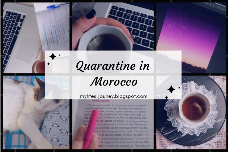 Quarantine in Morocco