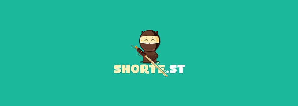 Como ganar dinero en Shorte.st