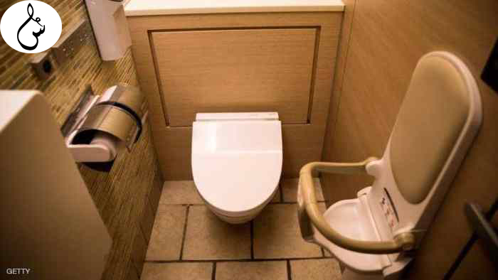 المرحاض الذكي قادر على اكتشاف الأمراض بوقت مبكر