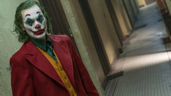 Joker screening disrupted in Paris as man shouts Allahu Akbar in possible robbery attempt, News, Top-Headlines, Theater, Arrest, Police, World.