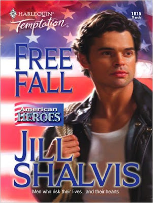 Book Review: Free Fall, by Jill Shalvis