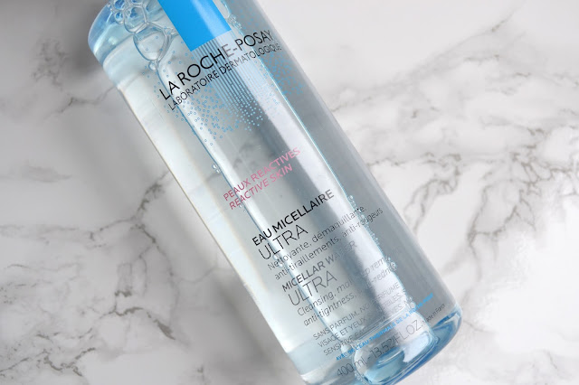 La Roche Posay Miceller Water Review