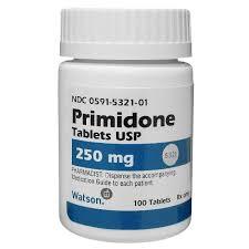 سعر ودواعي استعمال أقراص بريميدون Primidone للصرع
