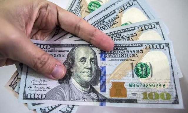 أسعار صرف العملات فى مصر اليوم الإثنين 11/1/2021 مقابل الدولار واليورو والجنيه الإسترلينى