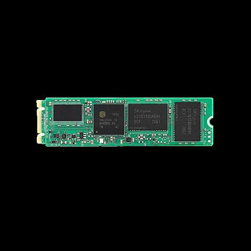 Ổ cứng SSD Plextor 256GB M.2 2280 SATA 3 - PX-256S3G