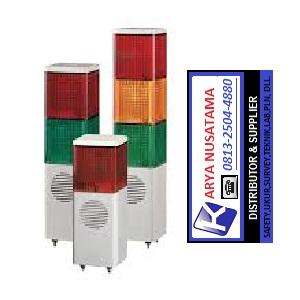 Jual Lampu Kotak QT-SJD-L-3-WS-24V di Madiun