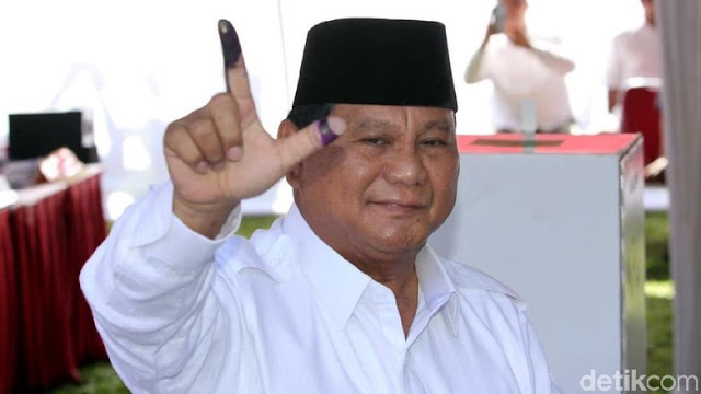 Catat! Ini Komitmen Prabowo Begitu Terpilih Menjadi Presiden