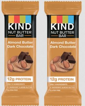 kind bars free at cvs, target, walmart, and other stores