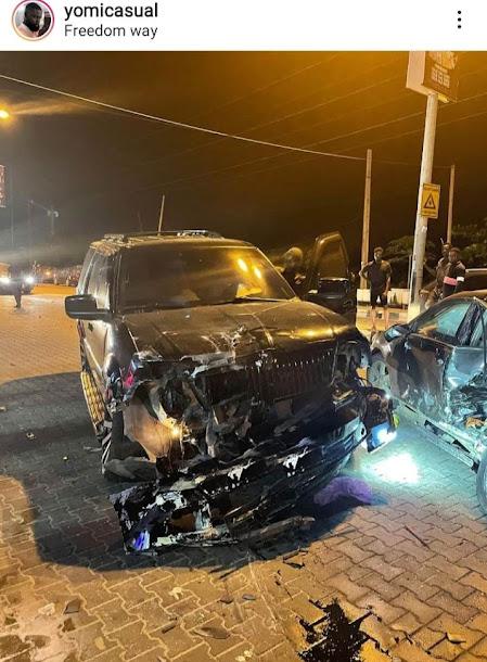Ayo-Makun-Accident