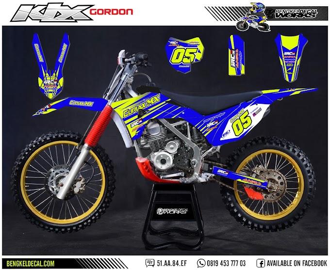 GORDON - Racing