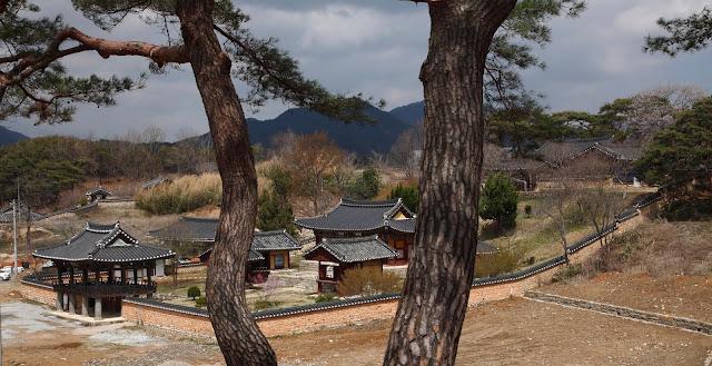 남계서원, 세계문화유산 한국의 서원