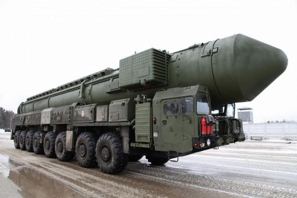 Siap Tantang Rusia, Ukraina Lakukan Peluncuran Rudal Selama Dua Hari